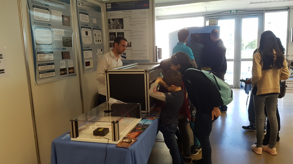 Rouen_Science day
